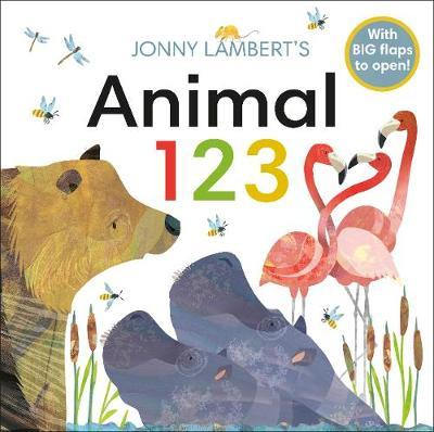 Jonny Lambert's Animal 123 by Jonny Lambert