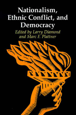 Nationalism, Ethnic Conflict, and Democracy image