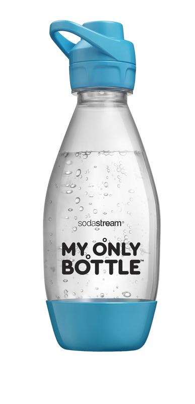 Soda Stream: My Only Bottle (500ml)