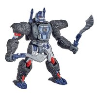 Transformers Generations: War for Cybertron Kingdom - Voyager Class - Optimus Primal
