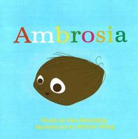 Ambrosia by Dan Manalang image
