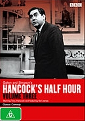 Hancock's Half Hour - Vol. 3 on DVD