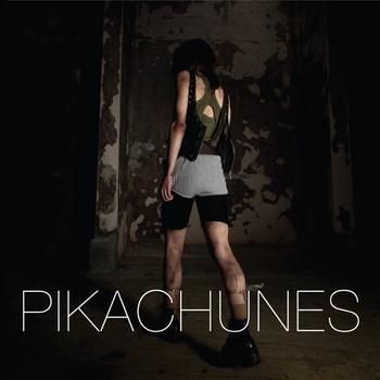 Pikachunes by Pikachunes