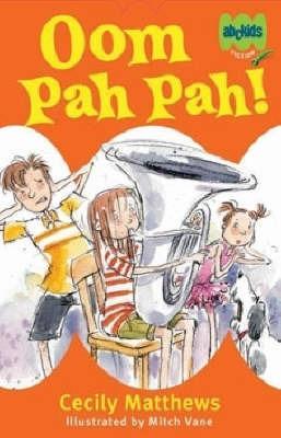 Oom Pah Pah! by Cecily Matthews