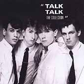 The Collection (EMI) by Talk Talk