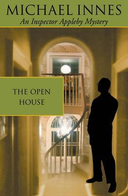 The Open House by Michael Innes image