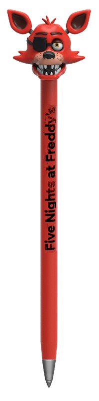 Five Nights At Freddy's - Foxy Pop! Pen Topper