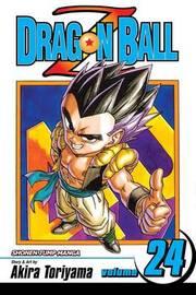 Dragon Ball Z: 24 by Akira Toriyama