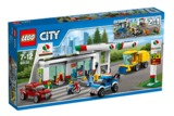LEGO City: Service Station (60132)
