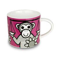 Jane Foster: Mug - Zodiac Libra