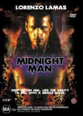 Midnight Man on DVD