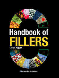 Handbook of Fillers by George Wypych