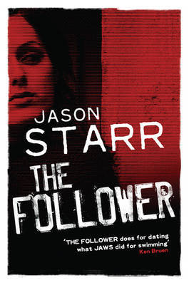 The Follower by Jason Starr image