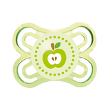 MAM Perfect Soother 0-4 Months - Single (Green)
