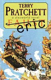 Eric (Discworld 9 - Rincewind) (UK Ed.) by Terry Pratchett