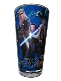 Star Wars Plastic Tumbler - The Resistance
