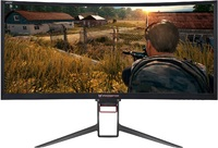 "35"" Acer Predator WQ-WQHD 100hz 4ms Curved G-Sync Gaming Monitor"