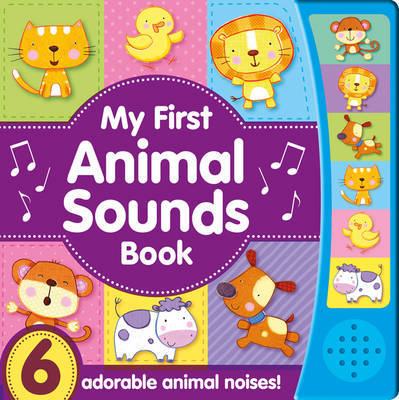 Noisy Baby - My First Animal Sounds