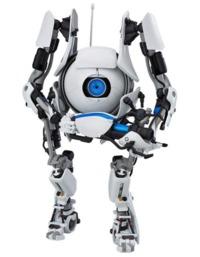 Figma: Atlas (Portal 2) - Action Figure
