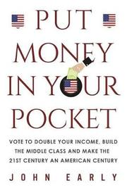 Put Money in Your Pocket by John Early