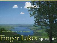 Finger Lakes Splendor by Derek Doeffinger
