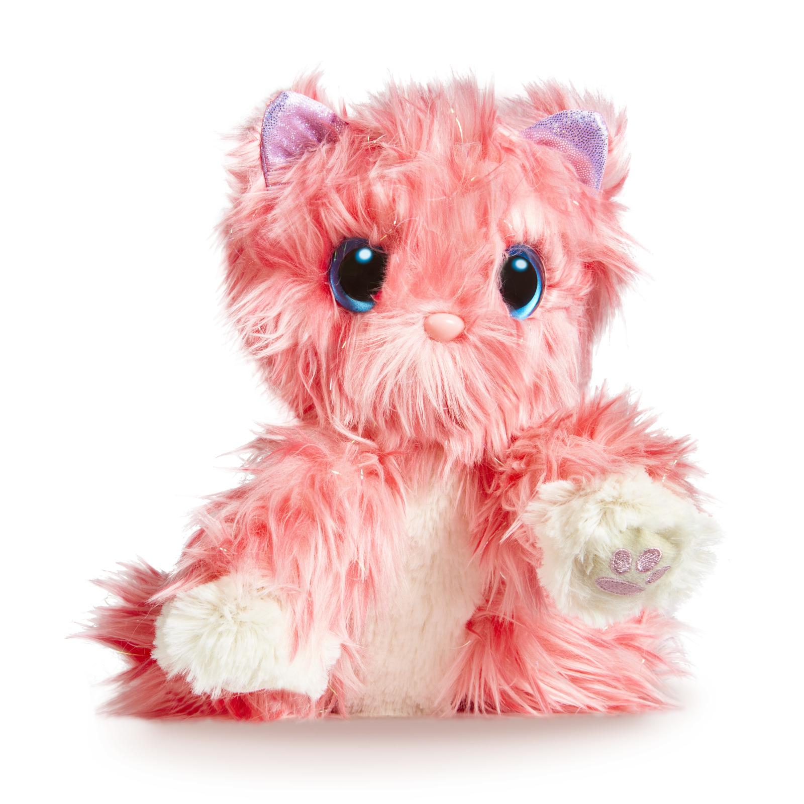 Scruff-a-Luvs: Rescue Pet - Families (Assorted Designs) image