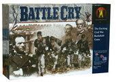 Battle Cry - war game