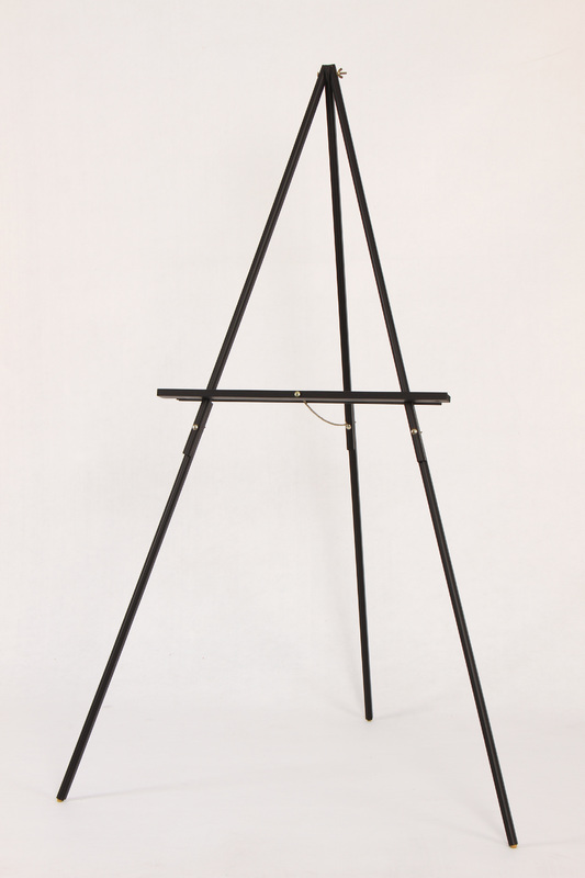 Jasart: Studio Trifold Display Easel
