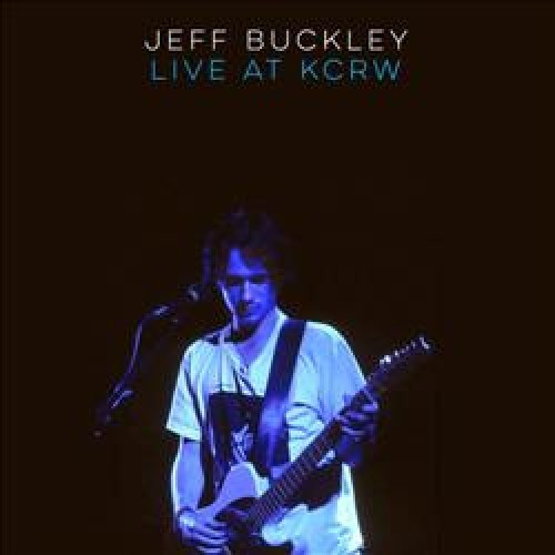 Live On KCRW: Morning Becomes Eclectic (Black Friday RSD) by Jeff Buckley