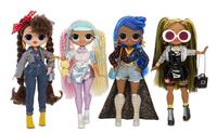 L.O.L. Surprise! O.M.G Fashion Doll - Busy B.B