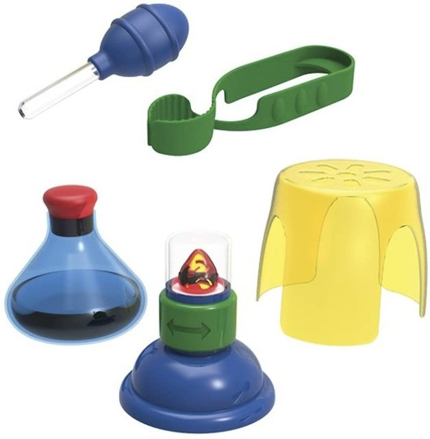 Edu-Toys - My First Bunsen Burner