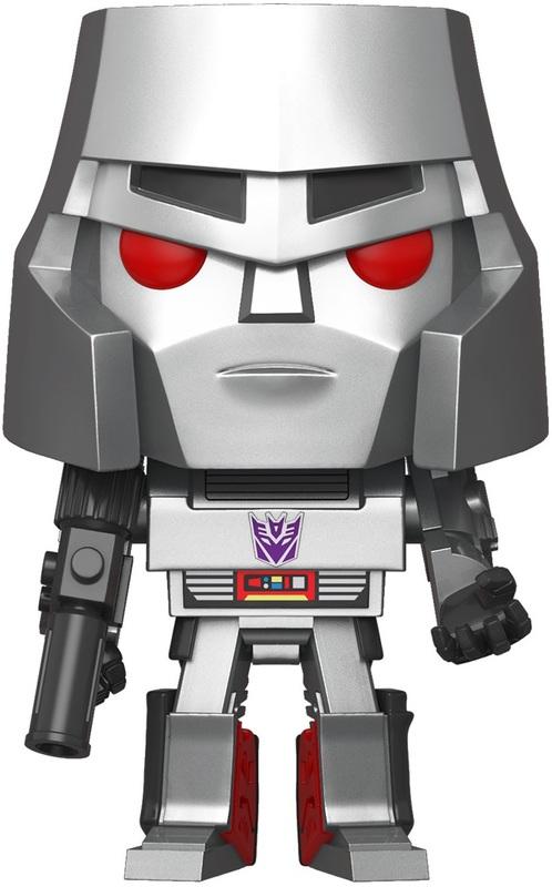 Transformers: Megatron - Pop! Vinyl Figure