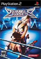 Rumble Roses for PlayStation 2