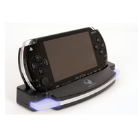Joytech Movie Charge Stand for PSP image
