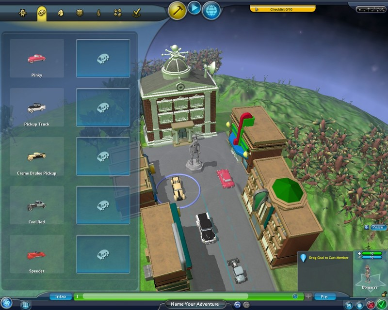 Spore: Galactic Adventures for PC Games image