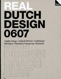 Dutch Design 06-07: Graphic Design, Illustration: v.ume 1 image