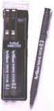 Artline Drawing System Pen 1-2-3 Black (3 Pack)