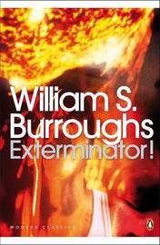 Exterminator! by William S Burroughs