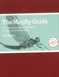 The Mayfly Guide by Al Caucci image