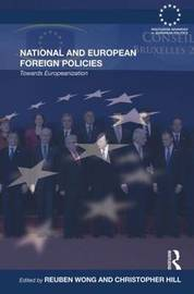 National and European Foreign Policies