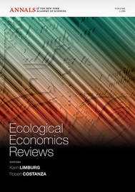 Ecological Economics Reviews image