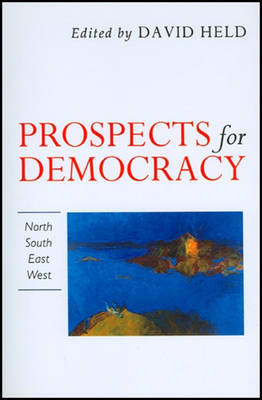 Prospects for Democracy image