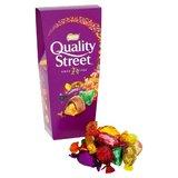 Quality Street Assorted Chocolate Carton (265g)