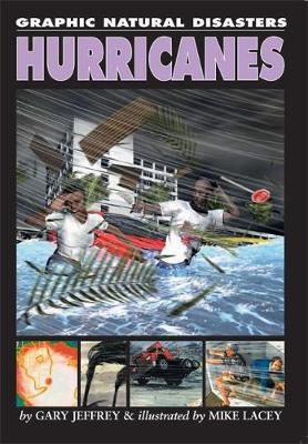 Hurricanes by Gary Jeffrey
