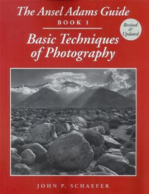 The Ansel Adams' Guide to Photography: Bk. 1 by Ansel Adams