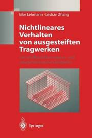 Nichtlineares Verhalten Von Ausgesteiften Tragwerken by Eike Lehmann