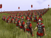 Rome: Total War for PC Games image