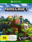 Minecraft Explorer's Pack for Xbox One