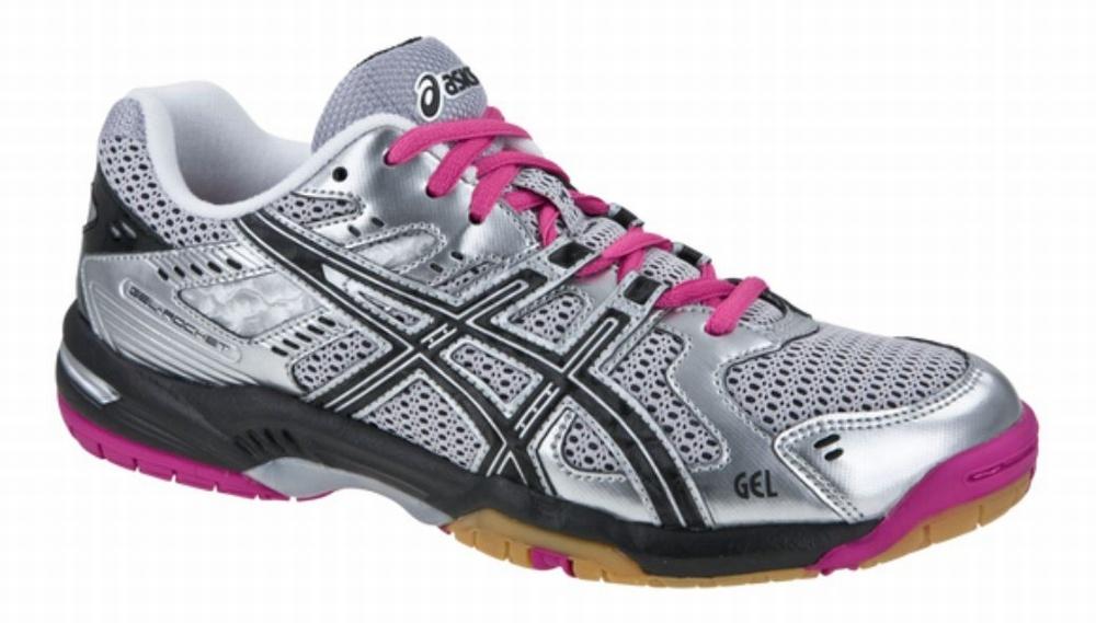 Buy Asics Gel Rocket 6 Squash Womens