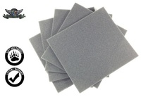 5-Pack Medium Foam Toppers Kit (BFM)5-Pack GW/Shield/Spear Foam Toppers Kit